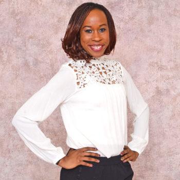 Miss Ncheta Onyema