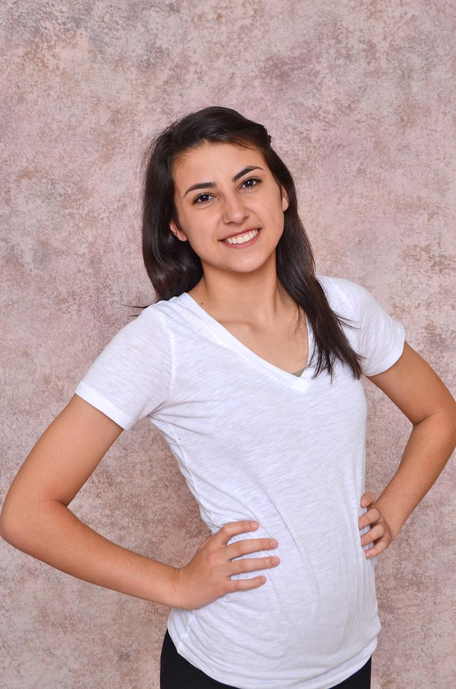Susan's School of Dance Instructor Assistant - Jade Prescaro