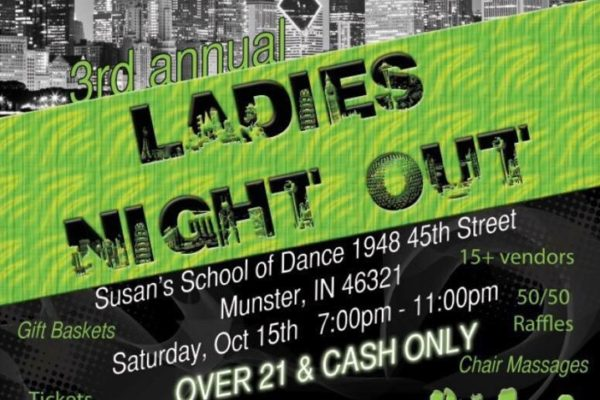 SDC Ladies Night Out
